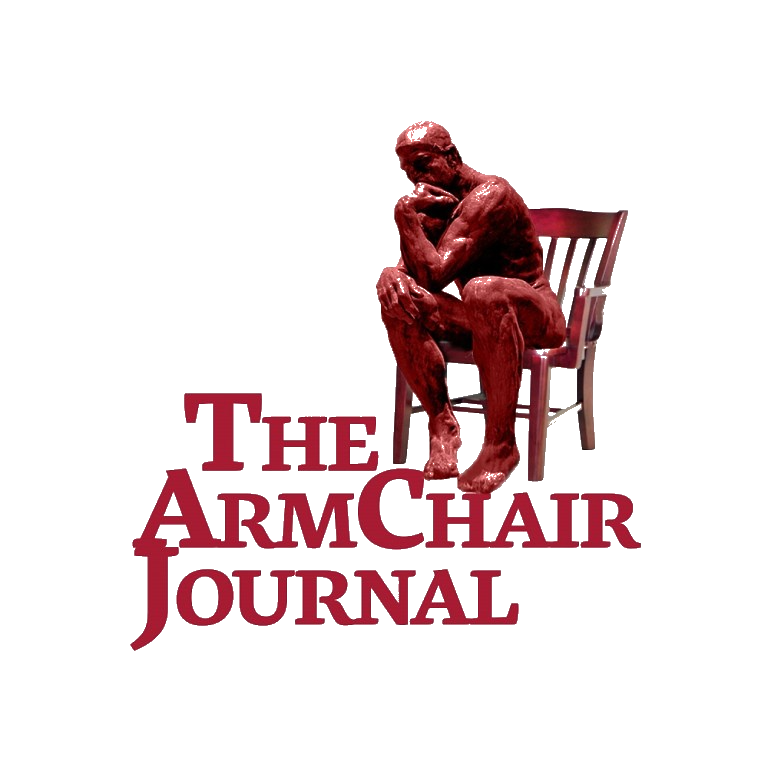 The Arm Chair Journal